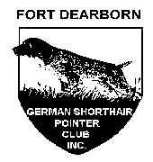 Fort Dearborn logo